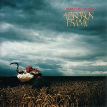 A Broken Frame de Depeche Mode