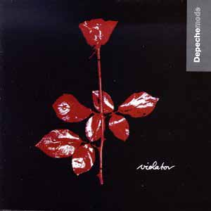 Violator de Depeche Mode