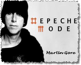 Martin Gore