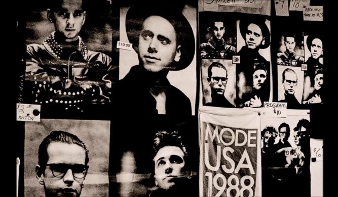 Depeche Mode – 101 (Remastered) Full HD